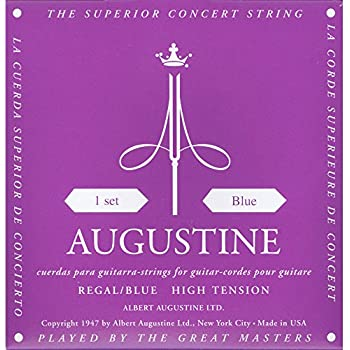 albert augustine 525a gut classical guitar strings high tension musical instruments. Black Bedroom Furniture Sets. Home Design Ideas