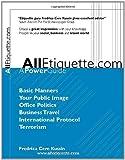 AllEtiquette. Com, Fredrica Cere Kussin, 1552123804