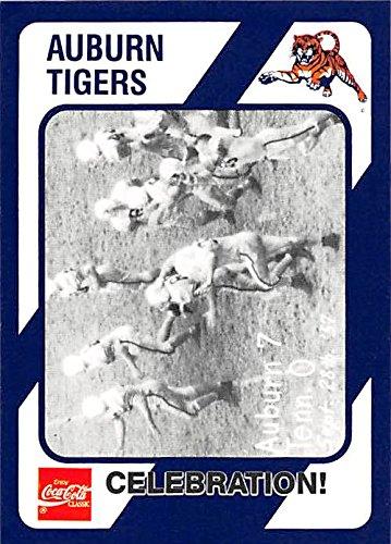 1957 Auburn Tigers - 2