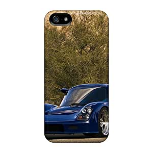 Fashion WzKug4232JOwhq Case Cover For Iphone 5/5s(2007 Ultima Gtr)