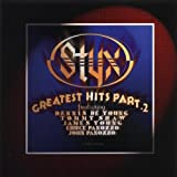 Greatest Hits Part 2 by Styx (1996-06-11)