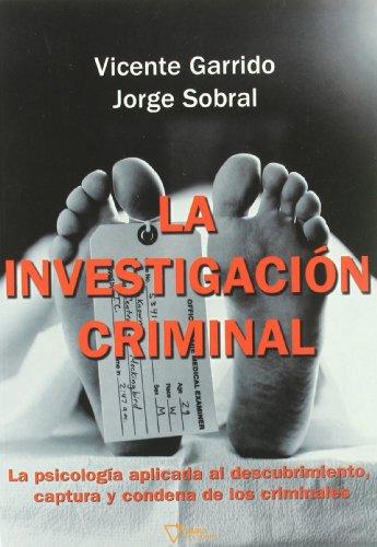 Investigacion Criminal,la