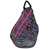 Galleon - Adidas Vista Mesh Sling Backpack a97e50a6492ab