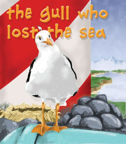 The Gull That Lost The Sea Claude Clayton Smith Sharyn Cathcart