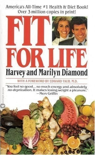 By Harvey Diamond, Marilyn Diamond: Fit for Life