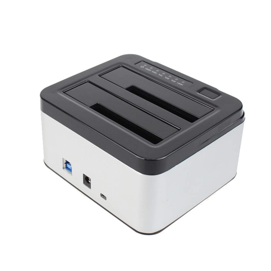 Amazon.com: LILIERS SEATAY - Carcasa externa para disco duro ...
