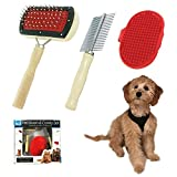 Atb Pet Hair Brushes Review and Comparison