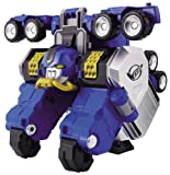 Power Rangers Tokumei Sentai Go Busters Gobusters Buster Machine GT-02 Gorilla