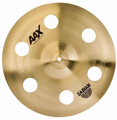 Sabian 18 Inch AAX O-ZONE Crash Aax Ozone Crash Cymbal