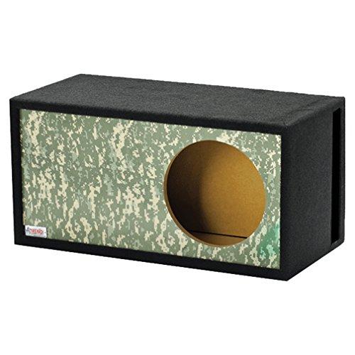 Atrend GFX Series 15LSVBB-Desert Digi Camo Single Vented SPL 15