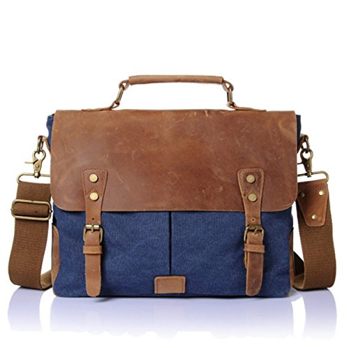Roots Leather Bags On Sale - 5