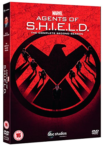 marvel39s agents of shield season 2 complete download