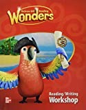 Reading Wonders Reading/Writing Workshop Volume 4 Grade 1 (ELEMENTARY CORE READING)
