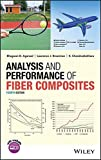 img - for Analysis and Performance of Fiber Composites book / textbook / text book