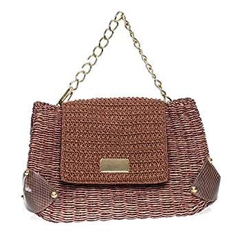 Liz Sugai Shopper Bag for Women - Brown