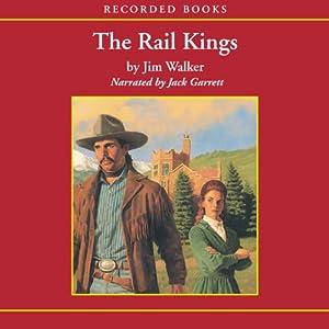 The Rail Kings Audiobook