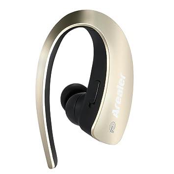 Arealer Q2 Auriculares Bluetooth 4.1 Deportivos Auriculares Estéreo Inalámbricos In-ear Manos libres con micrófono