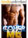 Cover Me (New Adult, Rock Star, Billionaire) (ROCK GODS Book 3)