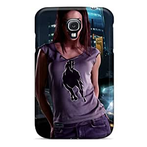 Fashion PyxDzke481qEFAh Case Cover For Galaxy S4(need For Speed)