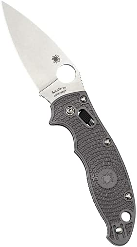 Spyderco Manix 2 Lightweight Signature Folding Knife