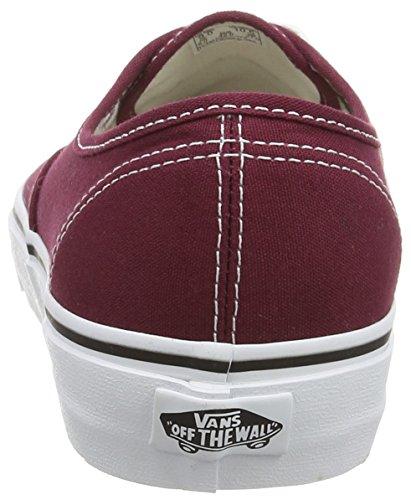 Vans Era 59 - (sughero Twill) - Arabian Spice Rot (cordovan / True White)