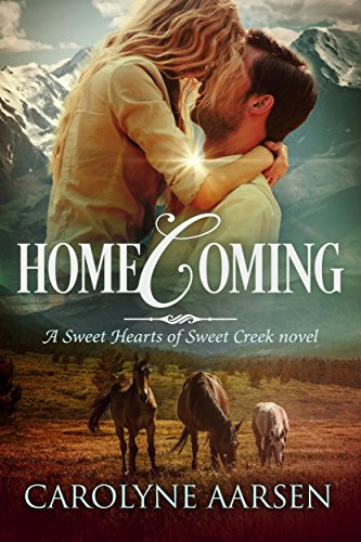 Pdf Spirituality Homecoming (Sweet Hearts of Sweet Creek Book 1)