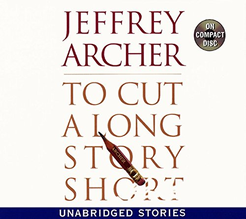 To Cut a Long Story Short by HarperAudio