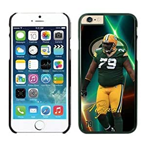 NFL Case Cover For SamSung Galaxy S3 Green Bay Packers Ryan Pickett Black Case Cover For SamSung Galaxy S3 Cell Phone Case ONXTWKHB1693