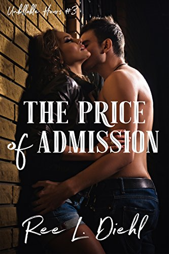 The Price of Admission: Unbillable Hours #3 ()