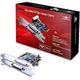 Vantec 2-Port Parallel PCIe Host Card (UGT-PCE20PL)
