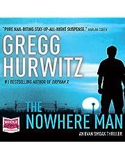 The Nowhere Man: Orphan X, Book 2