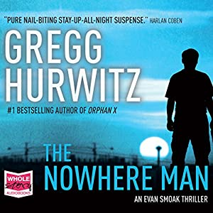 The Nowhere Man Audiobook