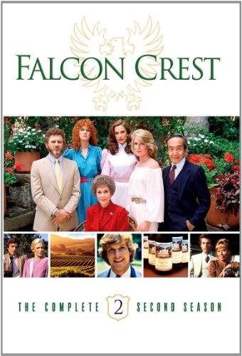 Falcon Crest: Season 2 (6 Disc)