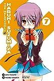 The Melancholy of Haruhi Suzumiya, Vol. 7 - manga