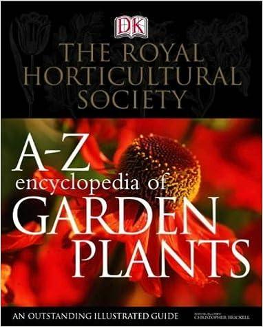 Det ebooks download gratis RHS A-Z Encyclopedia of Garden Plants by Christopher Brickell (2003-10-02) CHM