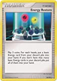 In the Pokemon Trading Card Game, players build decks around their favorite Pokemon and then play against each other, sending their Pokemon into battle to prove who the best Pokemon Trainer is. Players can begin with theme decks - pre-constructed dec...