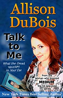 Talk to Me by [DuBois, Allison]