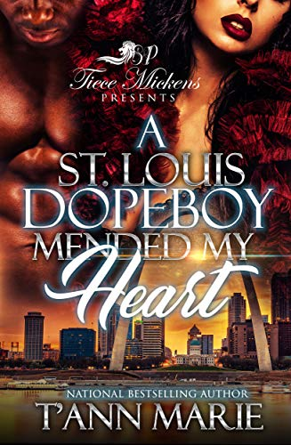 A St. Louis Dopeboy Mended My Heart (He Loves Me He Loves Me Not Game)