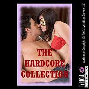 The Hardcore Collection Audiobook