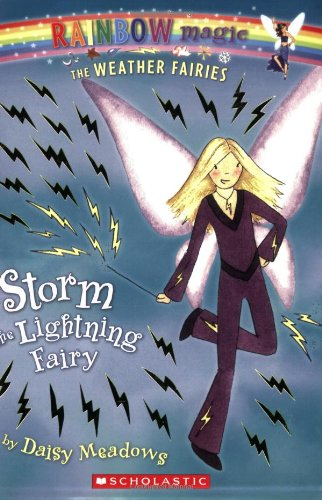 Storm: The Lightning Fairy