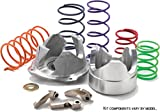 EPI Sport Utility Clutch Kit - Elevation: 3-6000ft. - Tire Size: 27-28in. WE437162