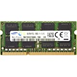 Samsung DDR3L-1600 SODIMM 8GB/1Gx64 CL11 Samsung Chip Notebook Memory (M471B1G73QH0-YK000)