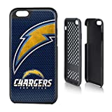Hoot² NFL San Diego Chargers iPhone 7 Case, Black