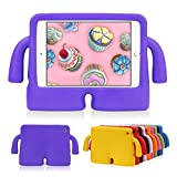 iPad Mini 1 2 3 Case for Kids MUZE® 3D Cute Cartoon Light