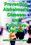 Preventing Alzheimer's Disease and Cognitive Decline, Ahrq Government Agency, 1499557086