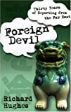 Foreign Devil, Richard Hughes, 1933698179