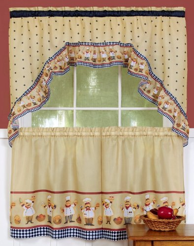 fat chef curtains - 4