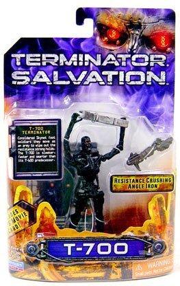 (TERMINATOR - 3.75'' T-700)