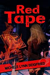 Red Tape (Jersey Shore Mystery Series Book 1) (English Edition)