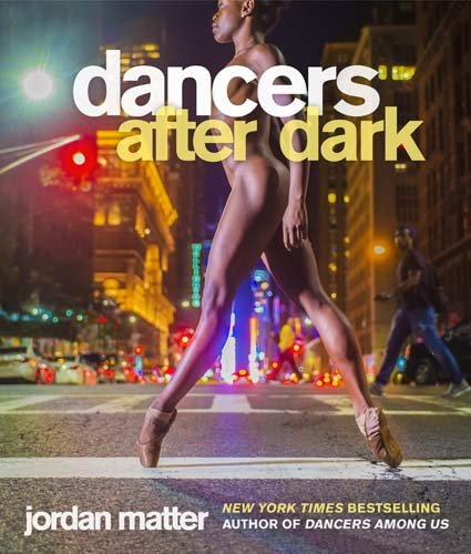 Pdf Arts Dancers After Dark